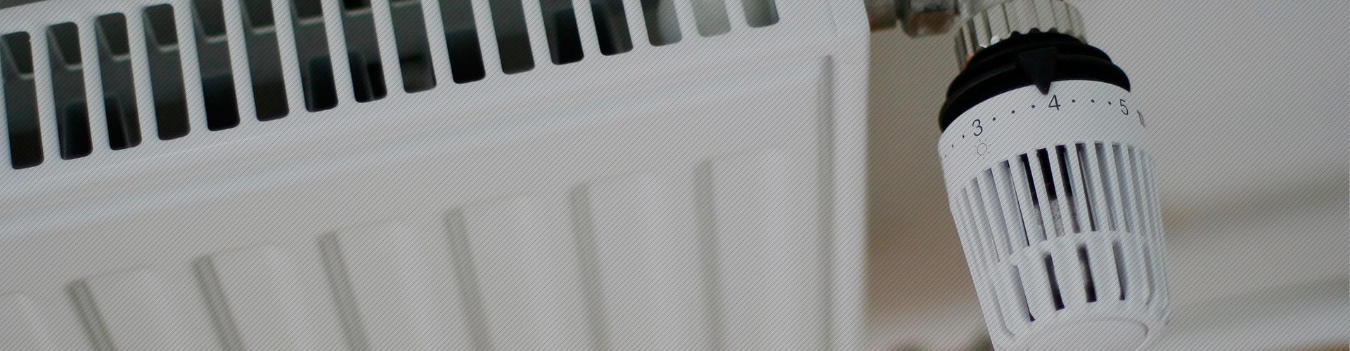 Instalaciones de Calefacción y ACS