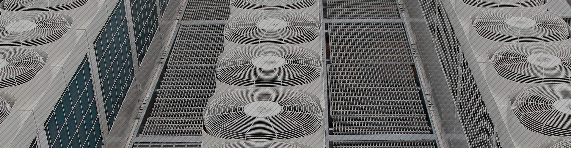 Proyectos de Climatización Industrial